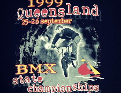 #22 – CUSTOM BMX T-SHIRT