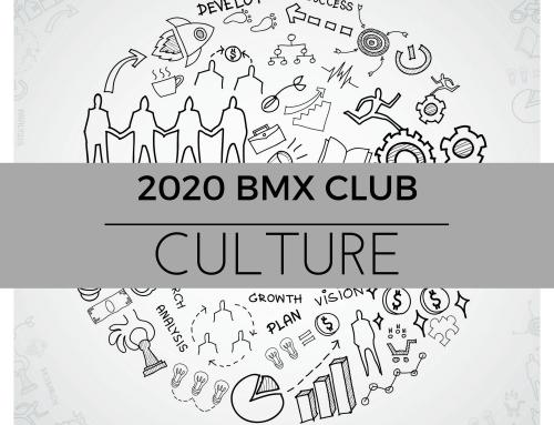 #10 – 2020 BMX CLUB CULTURE