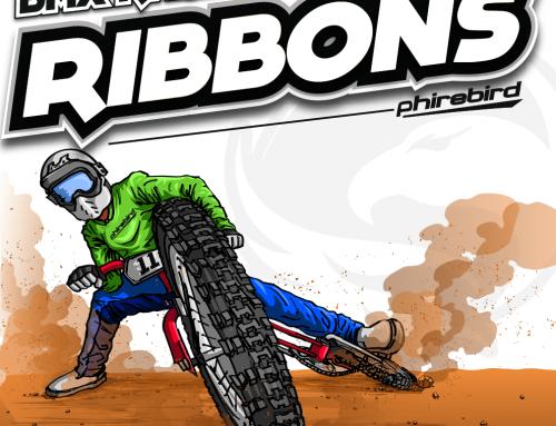 #18 – BMX RIBBONS